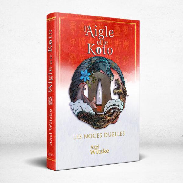 L'Aigle et le Koto, de Axel Witzke