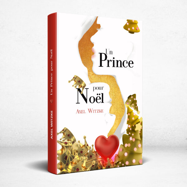 Un Prince pour Noël broché