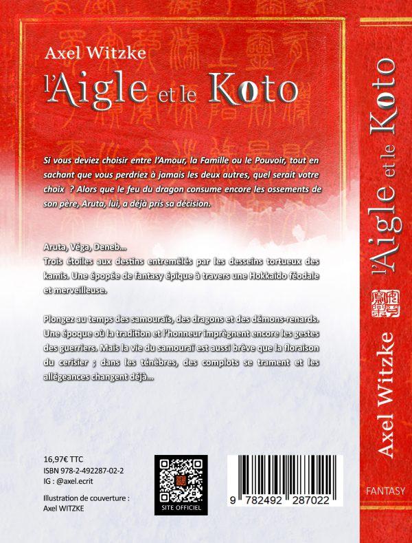 L'Aigle et le Koto